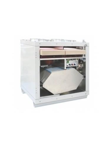 Filterset M5/M5 voor Ventilair Komfovent Domekt RECU 400-CF