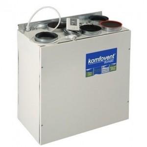 Filter set M5/M5 for Ventilair Komfovent Domekt REGO 200V