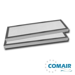 Filter set F7/F7 for Comair HRUC-E