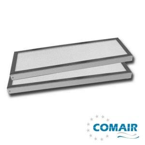 Filterset F7/F7 voor Comair HRUC-E