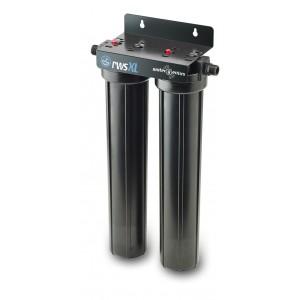 Watergenius - Regenwaterfilter RWS XL 3/4 - 2 liter actieve kool