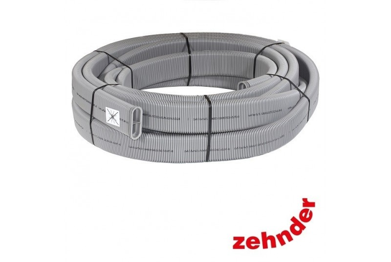 Zehnder ComfoFresh - Tube de ventilation ComfoTube Flat 51- HDPE - 20m