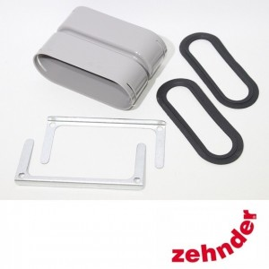 Zehnder ComfoFresh - Manchon Flat 51 pour raccordement ComfoFlat 51