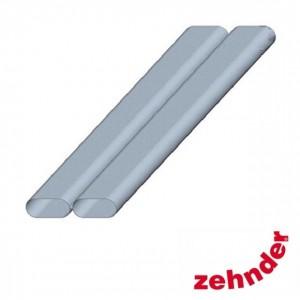 Zehnder ComfoFresh - Dubbelkanaal CK 300 voor verbinding luchtverdeelkast