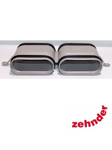 Zehnder ComfoFresh - Dual Channel sleeve CK 300 for connection