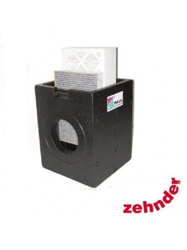 Zehnder - Filtre charbon actif AL pour Iso-Filterbox (agricol)