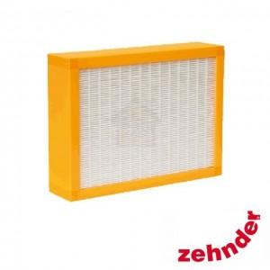 Zehnder - H10 filter voor Filterbox DN150 - 400100050