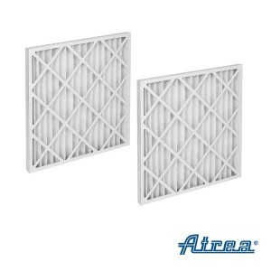 Filter set G4/F7 for Atrea 390 - 195x230x20mm