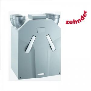Zehnder - Comfo D 300 L (links) - Ventilatiesysteem D