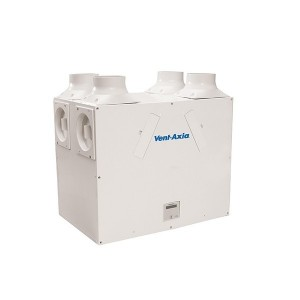Filterset G3/G3 voor Vent-Axia Sentinel Kinetic Plus / 440 / FP-KIN+