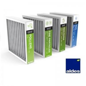 Aldes InspirAIR Home SC 240 - 1 Filter bacteriën - 11023331