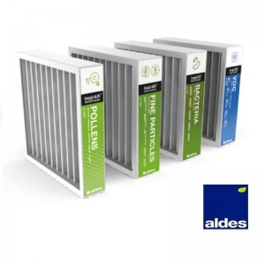 Aldes InspirAIR Home SC 370 - 1 Filter pollen - 11023341