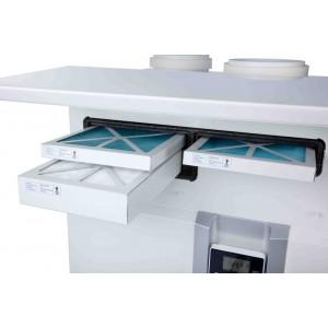 Filter G4 voor Soler&Palau Ideo HR 325 Ecowatt - 5416762300