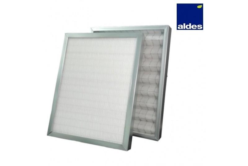 Filter set G4/F7 for Aldes DFE 600/800