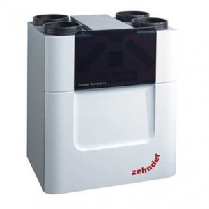 Zehnder - ComfoAir Q 450 Premium - 500m³/h - 471502003