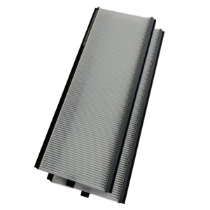 Zehnder ComfoD 350-450-550 | Alternative filter set MVHR G4/F7 | 006040220/006040230