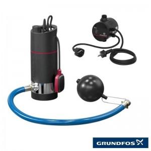 Grundfos SB3-45 AW + PM1
