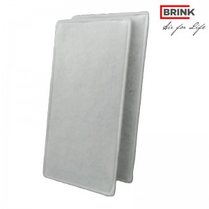 Brink Flair 300-400 - Original filter set G4/G4 - 532716