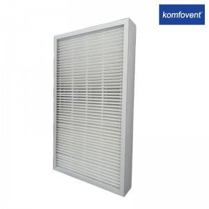 Komfovent DOMEKT R-900-U | M5-filter | 800x400x46 | 5501000171