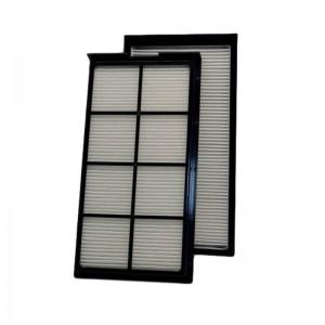 J.E. Stork WHR 920 | Original MVHR filter set G4/G4 | 400100014