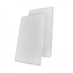 Ubiflex W180/W180+ | Filter set MVHR G3/G3 | 100000888056