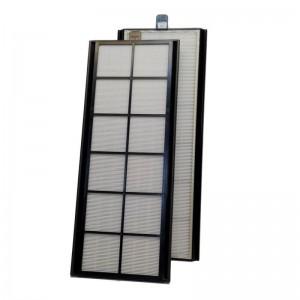 Thermelec GLL450/GLR450 | Filterset G4/G4 | 006040220