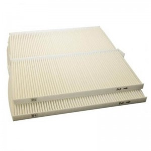 Codumé Apure Vent D250 | Original filter set MVHR G4/G4 | 05-00333