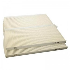 Codumé Apure Vent D250 | Original filter set MVHR F7/F7 | 05-00334