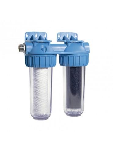 Honeywell Duplex FF40 AX - Rainwater filter
