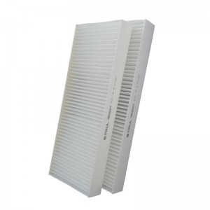 Paul Novus 300/450   Set de filtres d'origine G4/G4   521010260
