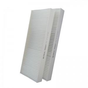 Paul Novus 300/450   Set de filtres d'origine G4/F7   527003440