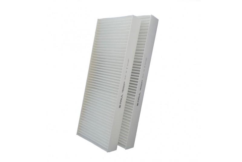 Paul Novus 300/450   Original filter set G4/F7   527003440