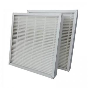 Komfovent Domekt R 400 F  (REGO) - Filterset M5/F7 - 278x258x46
