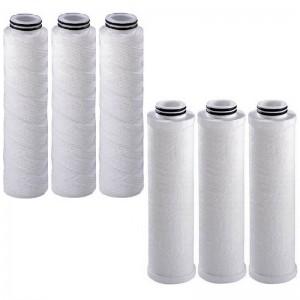 Voordeelpack: Durlem DF-BO25+DF-CA25 voor Duplex - 73051BX / 73052BX