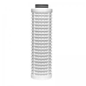 Durlem DF-LA50 | Afwasbare voorfilter 50µm voor Duplex | 73054BX