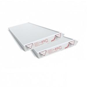 Zehnder ComfoAir Q 350-450-600 - Filtres VMC F7/F7 - 400502015