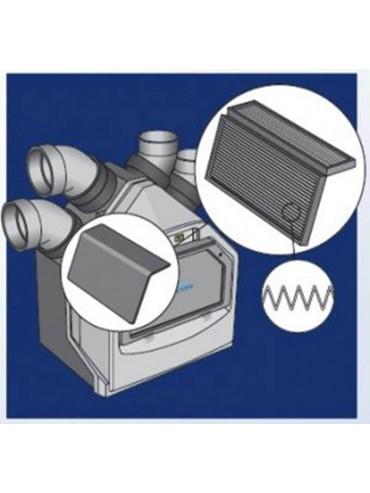 Orcon HRC 300 / 400_instructie