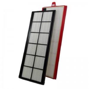 Paul Santos 370/570 DC | Filter set MVHR G4/F7 | 528006180