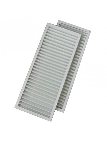 Filter set G4/F7 for Clima 1000 - 273x1022x23