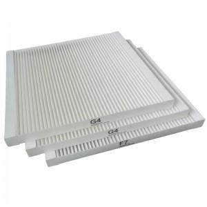 Vasco DX4 / DX5 / DX6   Filterset G4/G4/F7   11VE50362