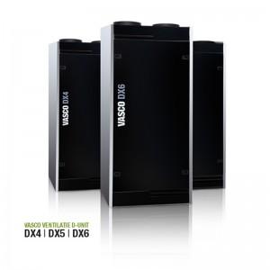 Vasco DX4 / DX5 / DX6