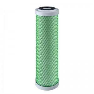 Durlem DFP-CA10 - Actieve koolfilter 10µm voor Triplex Top Rain -  730330