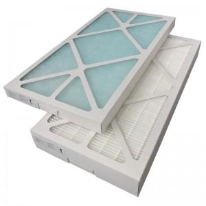 Soler & Palau Ideo HR 325 Ecowatt | Filter set F7/G4 | 5416762200