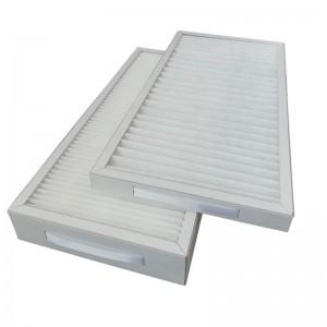 Soler&Palau Ideo HR 325 Ecowatt | Alternative filter set M5/G4 | 5416762100