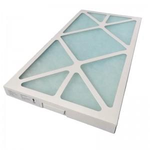Soler & Palau Ideo HR 325 Ecowatt | Filter G4 | 5416762300