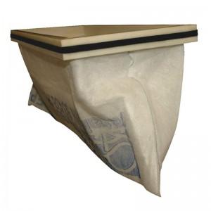 SystemAir SAVE VTR 500 | Extract air bag filter class EU3/G3 | 212482