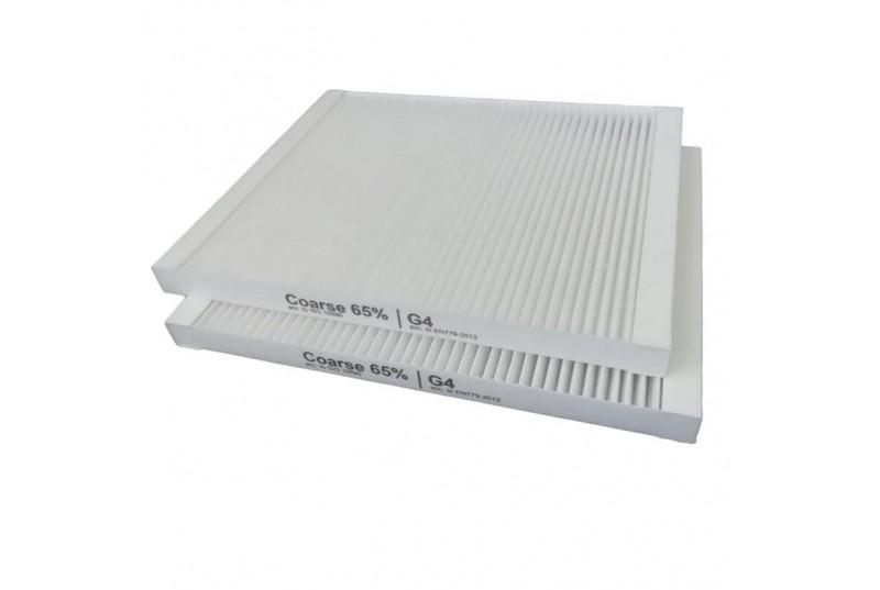 Vasco D500(E) (II)    Original MVHR filter set   11VE50351/11VE50352