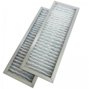 ComAir HRUC-E | Filter set MVHR G4/G4 | FSH-5500 / 5501000123