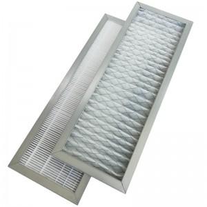 Comair HRUC-E | Filterset G4/M5 | FSH-5500 / FSH-5505