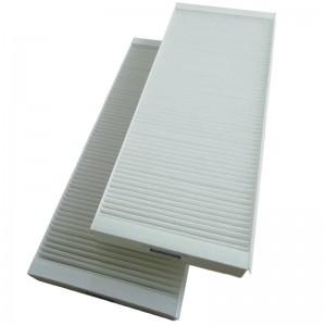 Renson Endura Delta | MVHR filter set G4/F7| 76015650+76015651